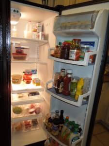Help Me Make Dinner