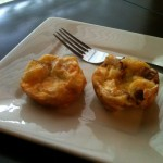Mini Egg Casseroles