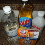 Monday's MST: Homemade Cleaners