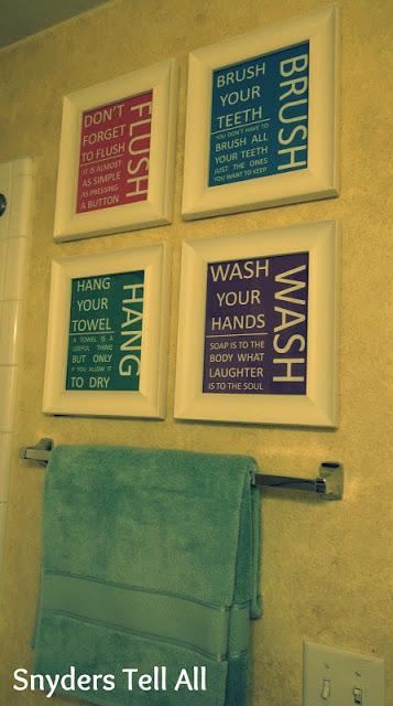 Diy cheap bathroom decor joyfully prudent for Cheap bathroom decor