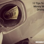 Monday's MST: Driving on a Budget