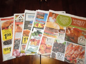 Monday's MST: How I Grocery Shop