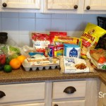 Groceries/Meal Plan This Week!