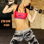 Fit Challenge #6: ZWOW Workouts