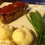 Meatloaf Recipe with TWO Bonus Recipes