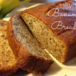 Banana Bread…THE Best!