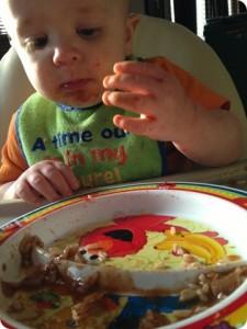 Groceries/Meal Plan April #2