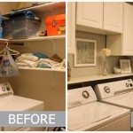 Laundry Room Reveal & a GIVEAWAY!