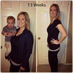 13 Weeks Pregnancy Update