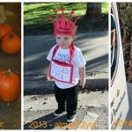 Halloween and Fall Fun 2014
