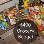 The Groceries We Buy Week 4