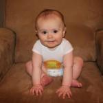 Maddox Cade–8 Months