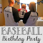 My Favorite Party + 4 Tips To Throwing a Great Party