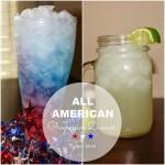 Memorial Day Progressive Dinner – 2 Fun Drinks