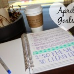 May 2015 Goals – Get Your Rear Into Gear Edition
