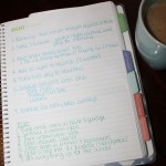 REVIEW of August 2015 Goals