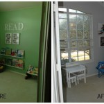 Playroom Update