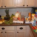 Groceries & Meals: Week 3 February