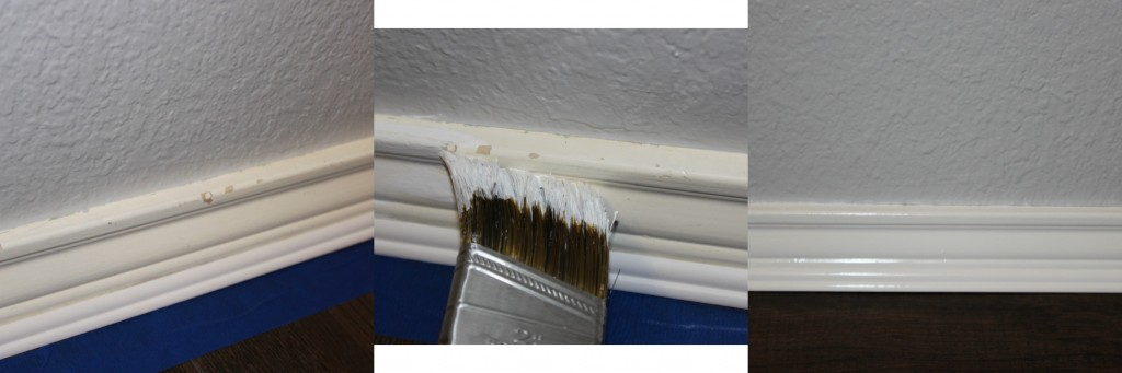 painting baseboards 1