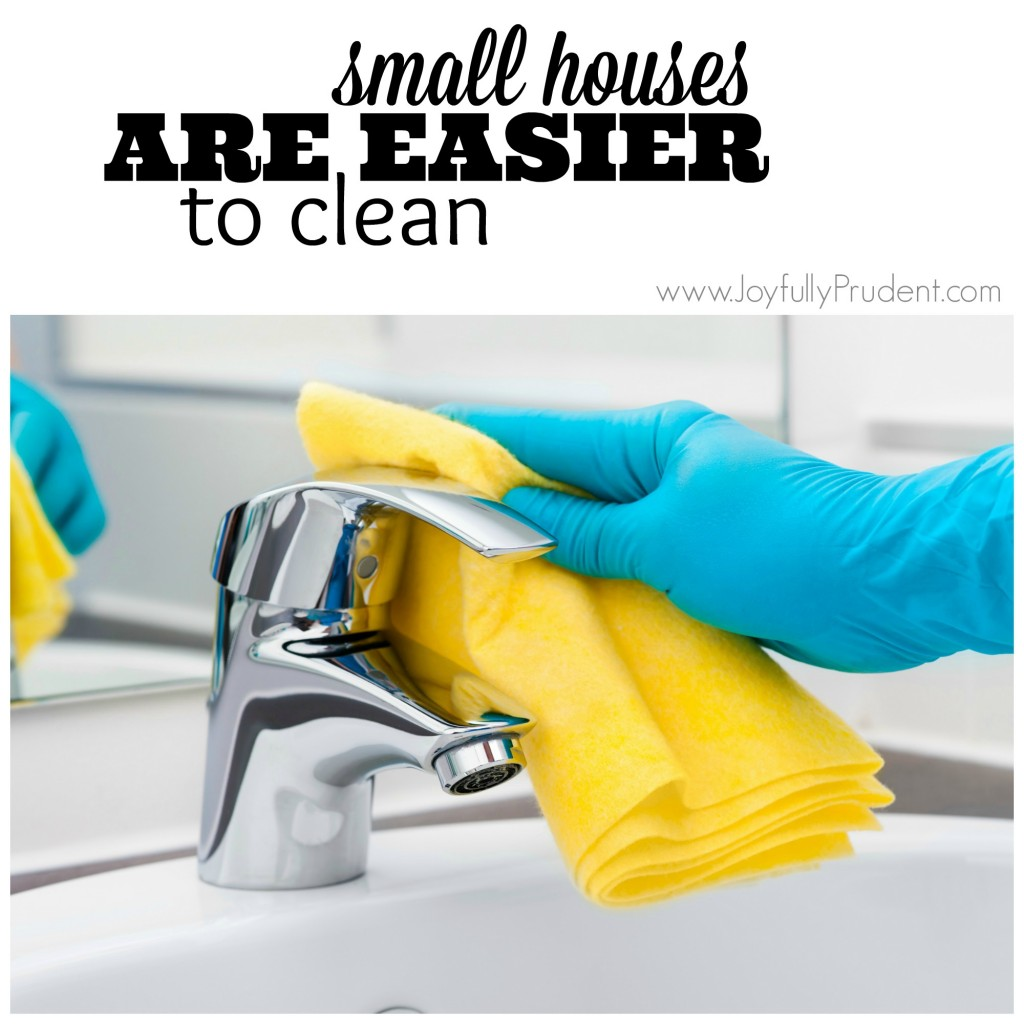 easier to clean