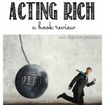 Stop Acting Rich: A Book Review
