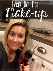 Friday Favorites: Everyday Makeup