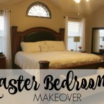 Master Bedroom Tour: Before & After