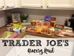 Costco & Trader Joe's Haul