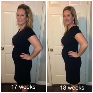 Pregnancy #3 Update: 18 Weeks – Baby Moves