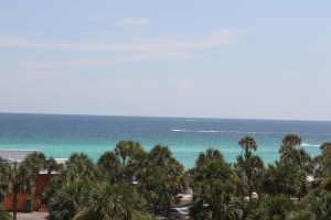 Summer 2017 Vacation: Destin, Florida Days 1 & 2
