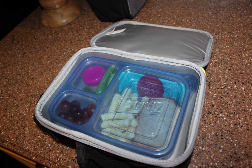 embark lunch box