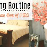 Morning Routine || SAHM of 3 Kids