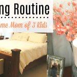 Morning Routine || SAHM of 3 Kids